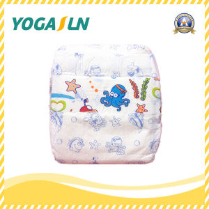 Economic Cloth-Like Baby Diaper Manufacturer in China