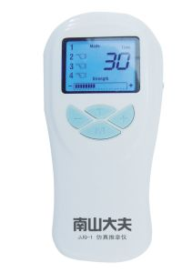 Nanshan Doctor Simulating Massage Instrument (JJQ-1)