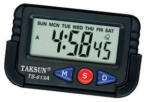Digital Clock (TS-613A)