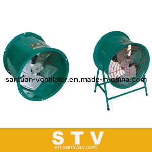 Low Noise Axial Fan (DZ(BDZ))