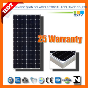 72 Pieces Cells Solar Panel pictures & photos