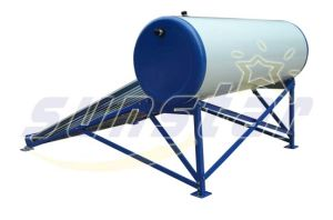 Non-Pressure Solar Water Heater (SC-420/470-47/1500-58) pictures & photos