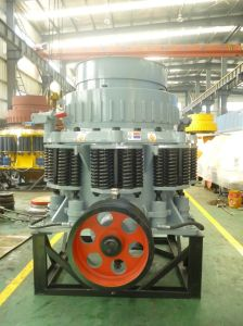 White Lai Large Output Capacity Cone Crusher Wlc1500 pictures & photos