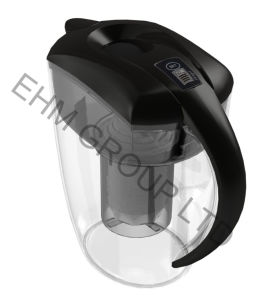 Alkaline Filtration Water Pitcher pictures & photos