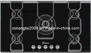 Gas Hob (BT5-G5005)