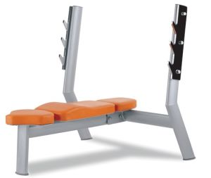 building indoor bench
