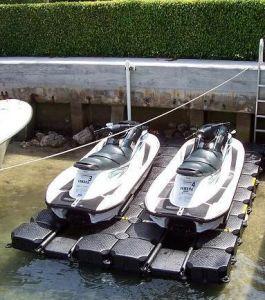Jet Ski Dock pictures & photos