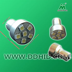 LED Car Steering Light (S25-1156/1157-6SMD-5050 3chips)