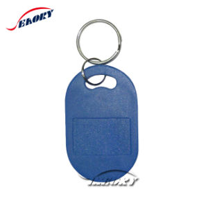 Defense Dust/ Water/ Without Buble Key Tags/ Key Fob/Smart Wristband pictures & photos