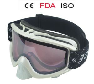 Skiing Goggles (SNOW-3000) pictures & photos