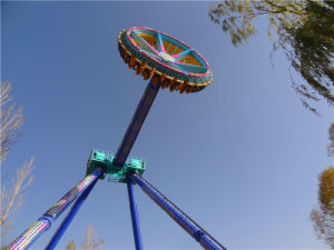 Thrilling Rides Factory Direct Large Pendulum with 30 Seats pictures & photos