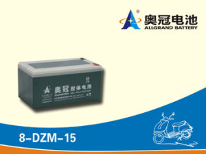 Scooter Battery 16V15ah / Golf Cart / Rechargeable Battery
