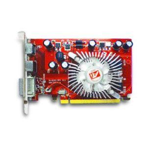ATI HD2400XT 256M 128BIT DDR2