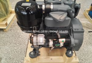 Beinei Air Cooled Diesel Engine Deutz F2l912 1500 / 1800rpm pictures & photos