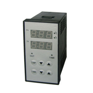 Temperature and Time Control Meter (XMTE-618GDT) pictures & photos