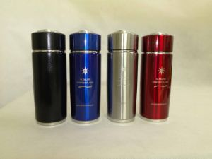Nano Cup, Alkline Water Flask, Energy Flask, Tourmaline Flask pictures & photos