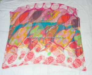 2014 Latest Styles Printed Scarf for Women (LA-S1381)