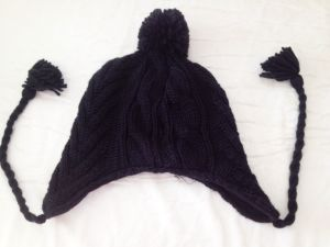 Peruvian, Knit Hat, Knit Headwarmer 15FAAE821
