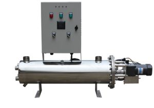 UV Water Filter Water Sterilization Systems Deactivate Pathogens and Parasites pictures & photos