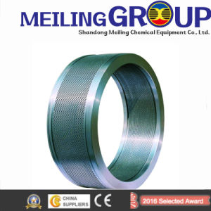 Heavy Forging Steel Ring for Feed Machine pictures & photos