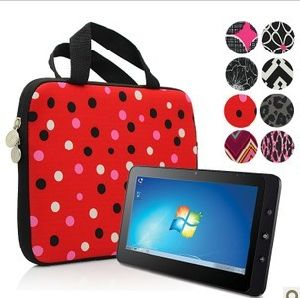 Neoprene Laptop Sleeve Tote Bag for Men and Women pictures & photos