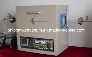 1200 Lab Vacuum Tube Furnace pictures & photos