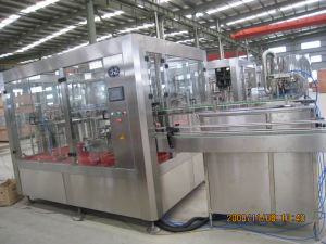 Washing Filling and Capping Machine (JR18-18-6) pictures & photos