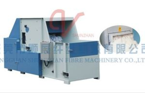 High Capacity Semi-Automatic Fiber Carding Machine (SZBSM) pictures & photos
