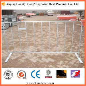 Cheap Price Metal Crowd Control Barrier for Events pictures & photos