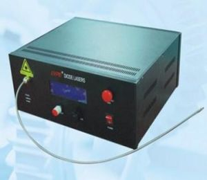 Fiber-Coupled Diode Lasers (LYPEX-SG-WLX-FX)