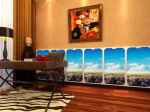 Health Infrared Electric Heating Panel pictures & photos