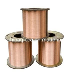 Copper Clad Aluminum Wire (1.0-2.05mm) pictures & photos