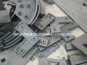 Best Quality Denp Liner Plate for Sale in Hot pictures & photos