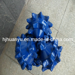 IADC 137 Steel Tooth Roller Cone Bits/Steel Tooth Rock Bits (HJ)
