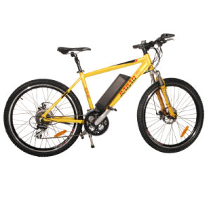2014 All New Hyper Sport Electric Mountain Bike (JB-TDE18Z) pictures & photos