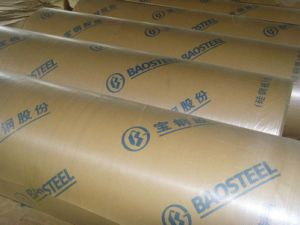 Steel Wrapping Paper (SF/HF) pictures & photos