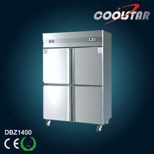 1000L Kitchen Upright Refrigerator (DBZ1000) pictures & photos