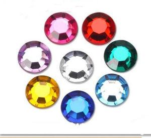 Crystal Rhinestones (SS4~SS34)