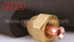 Single Insulated Copper Tube for Air Conditioner pictures & photos
