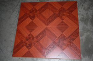 AC3 E1 Art Parquet HDF Laminated Flooring (KN2213) pictures & photos