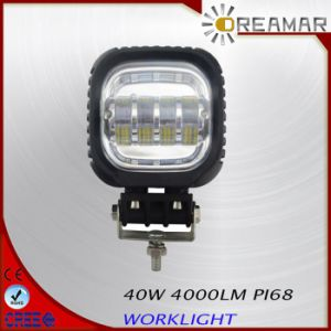 40W 5 Inch CREE off Road Work Lights pictures & photos