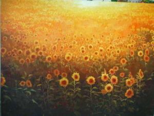 Original Oil Painting - 12