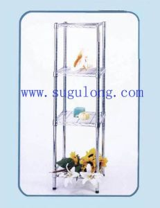 4-Waystorage Rack (SGL-S5)