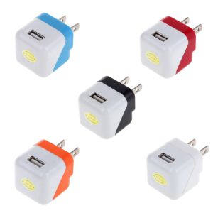 Durable USB Wall Chargers for iPhone 30pin 8pin Cable pictures & photos