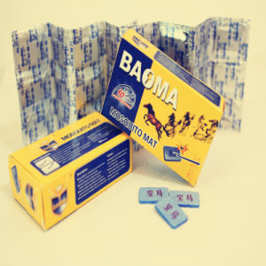 Baoma High Quality Mosquito Mat pictures & photos