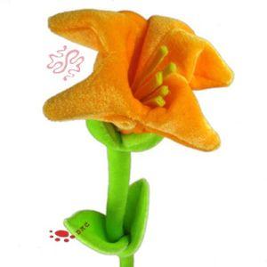 Plush Tulip Plush Flower Toy pictures & photos
