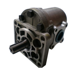 Gear Pump for Mtz T80 Tractor pictures & photos
