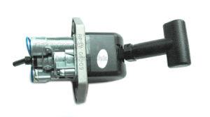 High Qualtiy HOWO Auto Parts Manual Control Valve pictures & photos