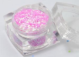 Glitter Powder (Fluorescent Peach) (TY208)