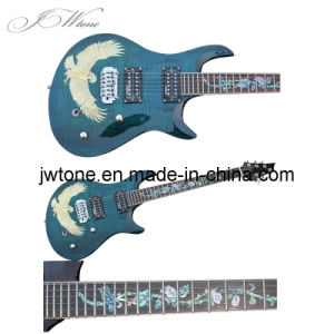 Special design ,quality electric guitar JW-JB002 pictures & photos